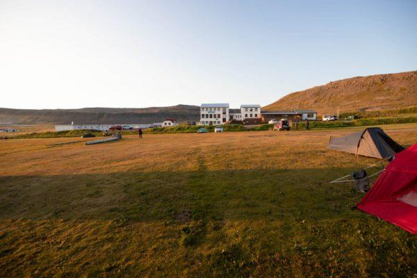 Hotel Breidavik - 201900023
