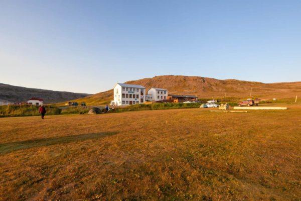 Hotel Breidavik - 201900027
