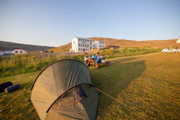 Hotel Breidavik - 201900031