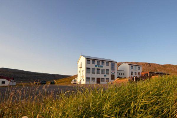 Hotel Breidavik - 201900034