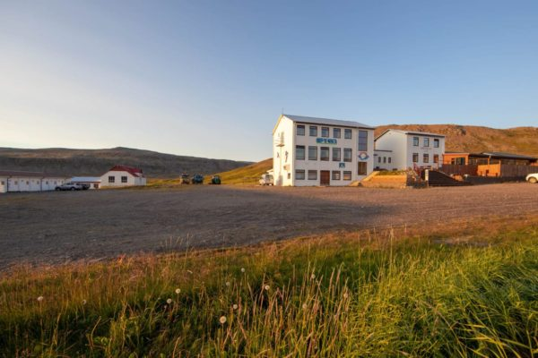 Hotel Breidavik - 201900036