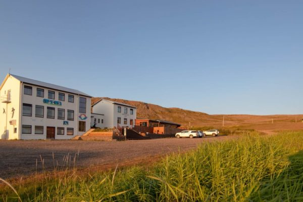 Hotel Breidavik - 201900037
