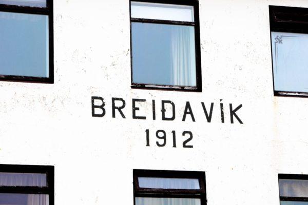 Hotel Breidavik - 201900044