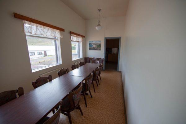 Hotel Breidavik - 201900100