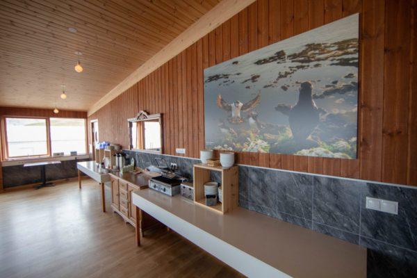 Hotel Breidavik - 201900108