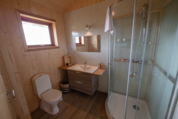 Hotel Breidavik - 201900167