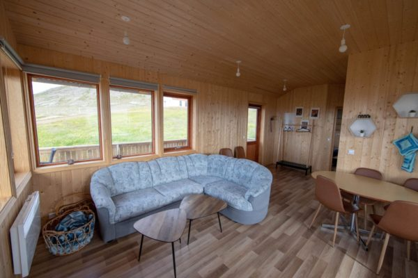 Hotel Breidavik - 201900168